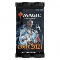 Magic: The Gathering - Core 2021 Draft Booster Pack